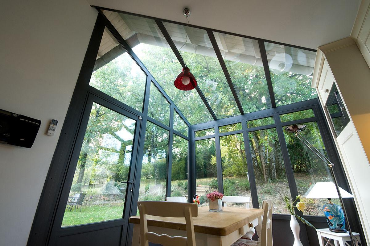 Buca fabricant veranda
