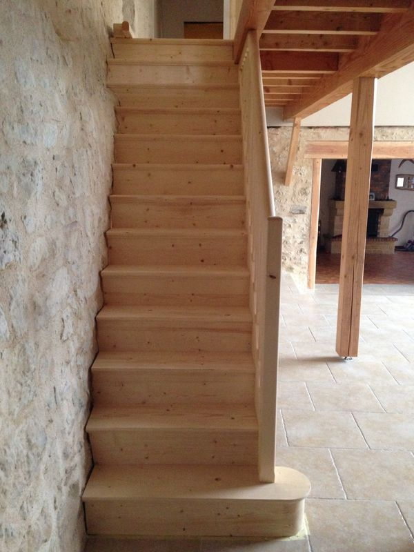 fabricant escaliers tarn